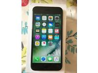 iPhone 6 Unlocked 16GB space grey Very Good condition