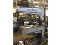Lathe Mixed Used Commercial Machinery Heavy Duty Tools Bantam 600 Van Norman Elliott Concord 460