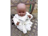 Baby doll and tents for sale