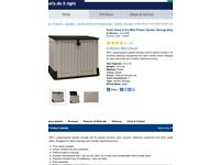 New Amp Used Garden Sheds For Sale Gumtree