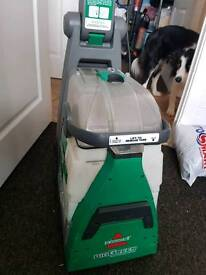 bissell big green - spares or repairs