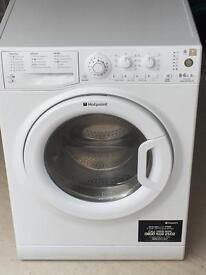 Hotpoint Aquarius Washer/Dryer