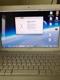 macbook 13 in late 2009