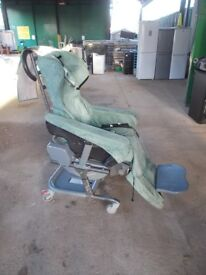 Symmetrikit Mobility Chair Free to anyone who can collect (Donation accepted)