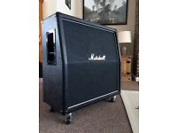 Marshall MX412A 240W Guitar Amplifier Speaker Cabinet *With Celestion G12E Speakers* + On Casters!