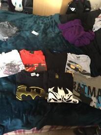 Batman t- shirts