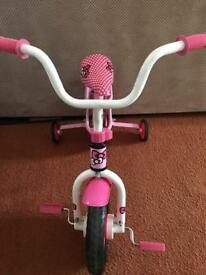 Hello kitty tricycle