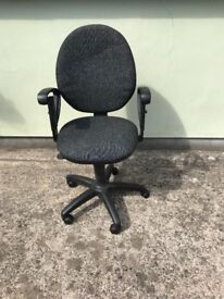 Quality operators chair