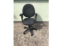 Quality operators chair