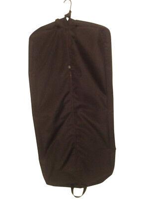 Dress length travel garment bag weekender. Cordura (Canvas) Made in USA. ()