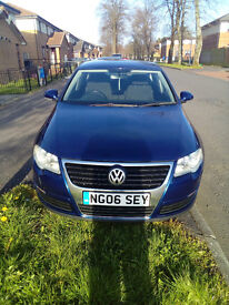 vw passat 2.0 petrol in great condition