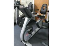 Star Trac commercial exercise bike