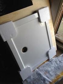 Shower tray 900x760