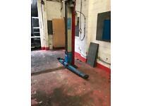 Car/van lift ramp for sale