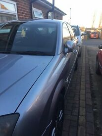 2004 Vauxhall Vectra 2.2 i 16v direct SRi 5dr genuine reason for sale