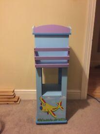 Kids bookcase / storage furniture
