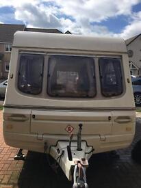 Swift Challenger 4 Berth Caravan 1993 (SOLD)