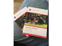 University of Edinburgh Business Textbooks