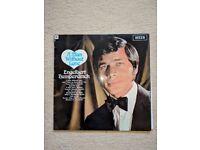 Engelbert Humperdinck A man without Love Vinyl 1968