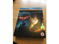 Batman Limited Edition Blu Ray Boxset