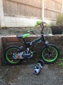 """Bike 14"""" inch"""