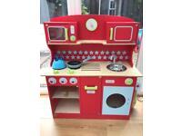 GLTC play kitchen