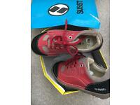 Ladies SUSST shoes. New. Size 6