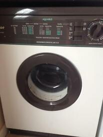 Hotpoint Aquarius tumble dryer great working condition