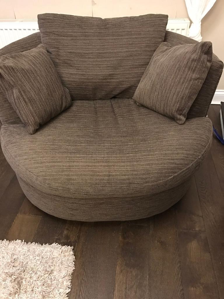 Living Room Chairs That Swivel Next Snuggle Chair Swivel Armchair In Taunton Somerset Gumtree