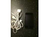 iPod touch 4th generation 8GB (No cameras)