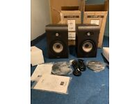 new used speakers for sale gumtree. Black Bedroom Furniture Sets. Home Design Ideas