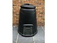 Garden Composter; Blackwell