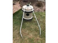 40 litre Aquaroll water carrier