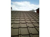 Marley wessex roof tiles 340 total