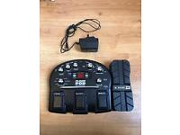 Line 6 - floor pod guitar multi effects pedal