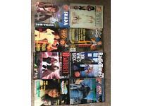 Doctor who magazines