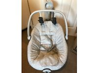 Joie Serina 2 in 1 Swing Chair