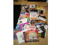 Large record bundle.. Mixed lot