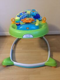 used baby einstein walker