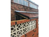 Rosemary Roof tiles used