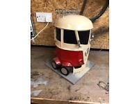 Vw camper icecooler