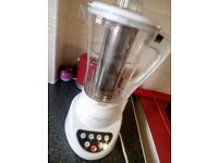 Soup maker/processer
