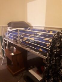 Bed to swap for single bed