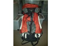 OSPREY Crescent 70 rucksack