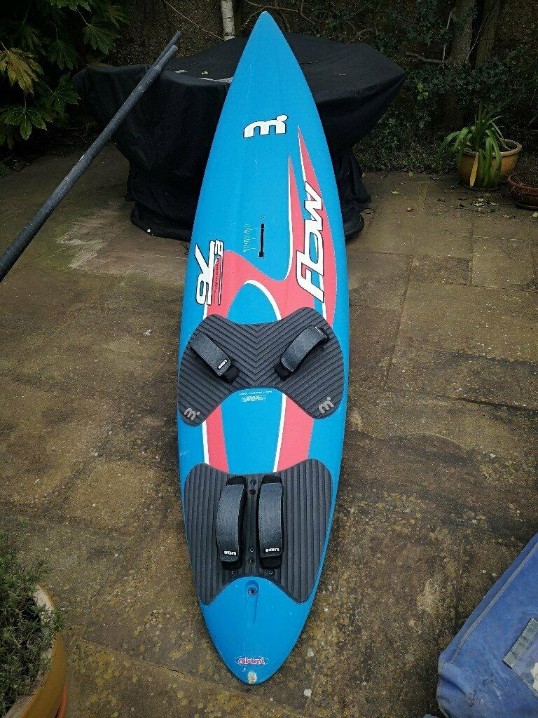 Windsurfer - Mistral Flow 276 (105L) | in Hove, East Sussex | Gumtree
