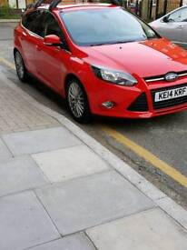 Ford focus 1000cc eco boost immaculate condition poss swaps ?????