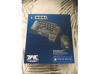HORI PS4 TAC KEYPAD & MOUSE