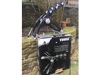 Thule Raceway 992 rear mounted 3 bike carrier
