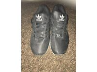 Men's tranners all size 8