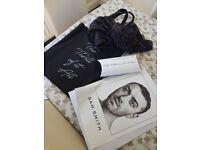 Sam Smith VIP limited edition Gift bag